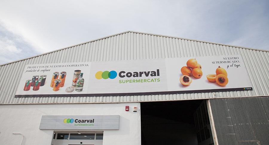 coarval-supermercats